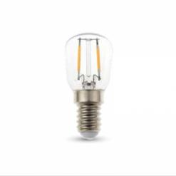 ΛΑΜΠΕΣ LED E14 FILAMENT ST26