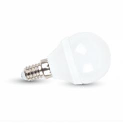 ΛΑΜΠΕΣ LED E14 P45