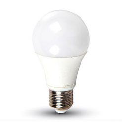 ΛΑΜΠΕΣ LED E27 Α58, A60, A65, A80, A95,T37