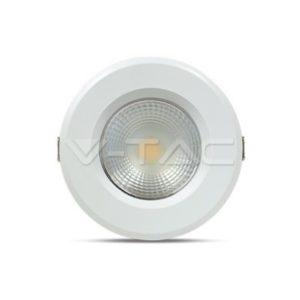 Φωτιστικό οροφής LED 10W VTAC