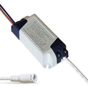 Τροφοδοτικό γιά LED Panel 12W ντιμαριζόμενο VTAC