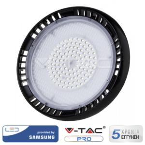 Καμπάνα LED 100W 90º/120º VTAC SAMSUNG