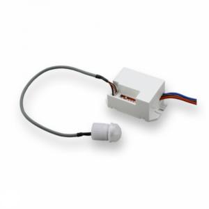 Ανιχνευτής κίνησης IR max 500/800W VTAC
