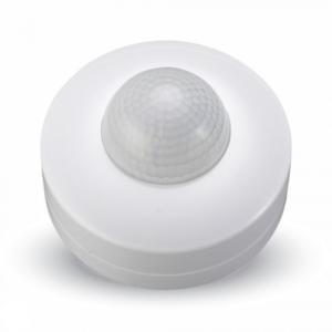 Ανιχνευτής κίνησης infrared max 1200W οροφής VTAC