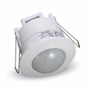 Ανιχνευτής κίνησης infrared max 1200W VTAC