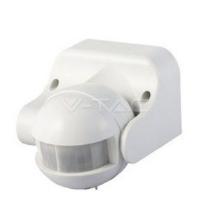 Ανιχνευτής κίνησης infrared max 300W επιτοίχιος VTAC