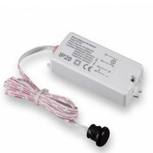Ανιχνευτής κίνησης χεριού infrared 300W VTAC