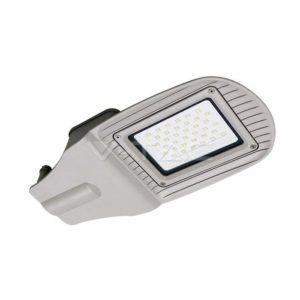 Φωτιστικό δρόμου LED 30W VTAC