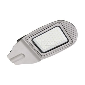 Φωτιστικό δρόμου LED 50W VTAC