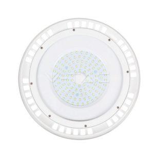 Καμπάνα LED UFO 100W λευκή VTAC