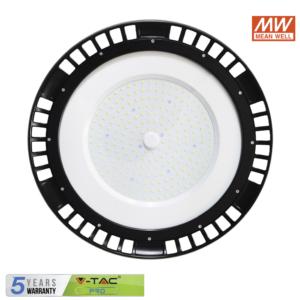 Καμπάνα LED 200W 90º/120º VTAC