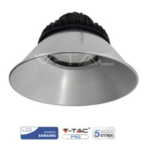 Καπέλο αλουμινίου γιά καμπάνα LED Samsung 90º