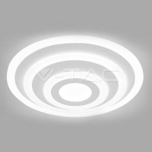 Πολύφωτο οροφής LED 85W ντιμαριζόμενο VTAC