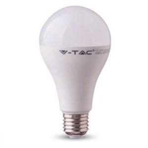 Λάμπα LED E27 A80 18W VTAC