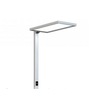 Επιδαπέδιο φωτιστικό LED 80W αφής VTAC