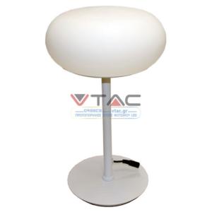 Επιτραπέζιο φωτιστικό LED 15W ντιμαριζόμενο VTAC