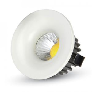 Φωτιστικό οροφής LED 3W κυκλικό VTAC