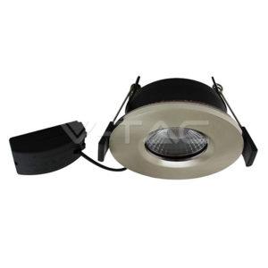 Φωτιστικό οροφής LED 7W πυρίμαχο VTAC