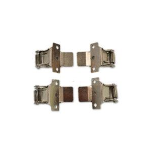 Κλιπ στήριξης LED Panel VTAC