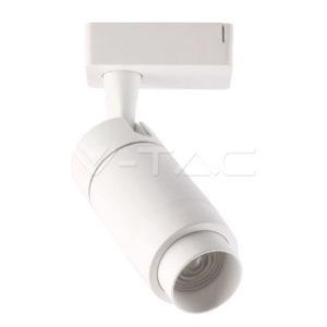Σποτ ράγας LED 15W Smart 3σε1 λευκό VTAC