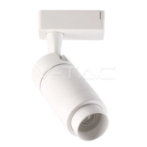 Σποτ ράγας LED 35W Smart 3σε1 λευκό VTAC
