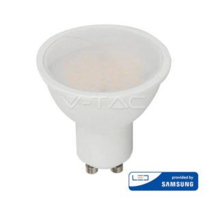 Σποτάκι LED GU10 10W VTAC SAMSUNG