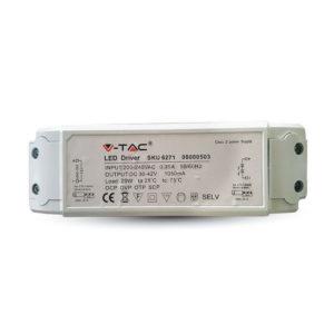 Τροφοδοτικό γιά LED Panel 29W VTAC