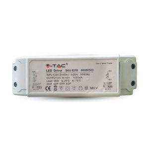 Τροφοδοτικό γιά LED Panel 45W VTAC