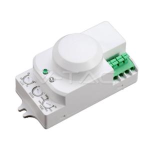 Ανιχνευτής κίνησης microwave max 300W παράκαμψη VTAC