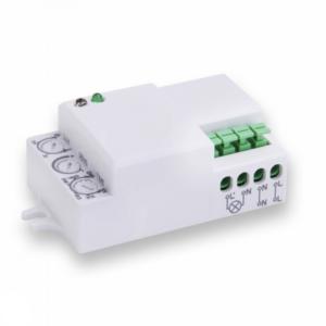 Ανιχνευτής κίνησης microwave max 300W VTAC