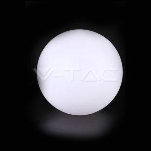 Φωτιστικό LED μπαταρίας RGB 3W μπάλλα VTAC