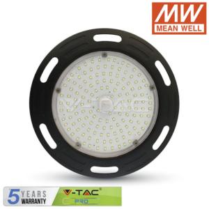 Καμπάνα LED 100W αδιάβροχη VTAC