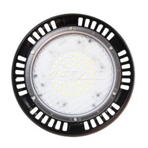 Καμπάνα LED 50W 90º/120º VTAC