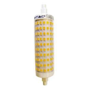 Λάμπα LED R7S 13W 118mm VTAC