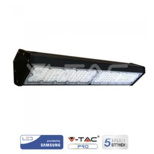 Καμπάνα LED γραμμική 100W VTAC Samsung