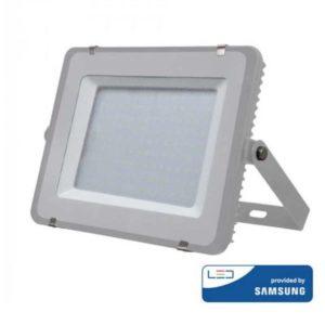 Προβολέας LED 150W IP65 HL γκρι VTAC SAMSUNG