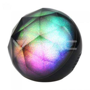 Φωτιστικό ηχείο LED 3W RGB σφαίρα bluetooth VTAC