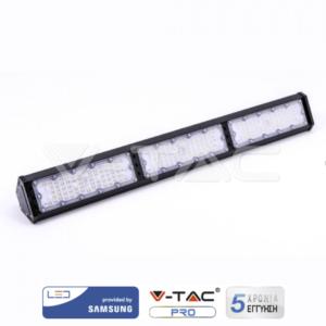 Καμπάνα LED γραμμική 150W VTAC Samsung