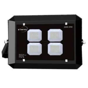 Προβολέας LED 200W σειρά Κ ATMAN